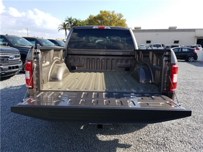 2018 F-150 Super Cab 4x2,  Pickup #J3417 - photo 10