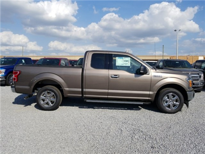 2018 F-150 Super Cab, Pickup #J3417 - photo 3