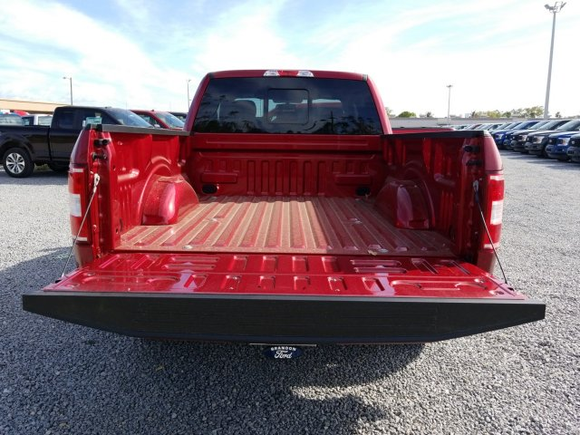 2018 F-150 Super Cab, Pickup #J3421 - photo 11