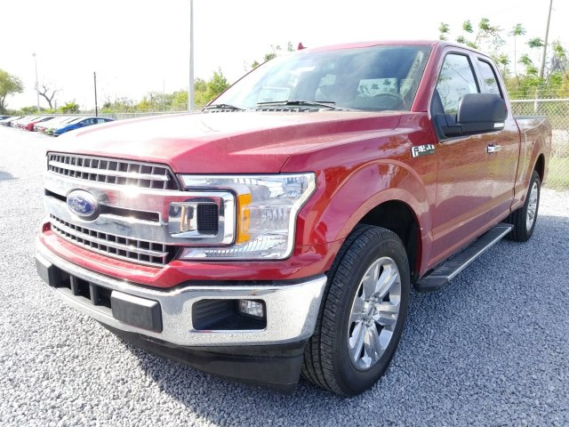2018 F-150 Super Cab, Pickup #J3421 - photo 6