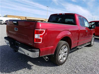 2018 F-150 Super Cab, Pickup #J3421 - photo 2