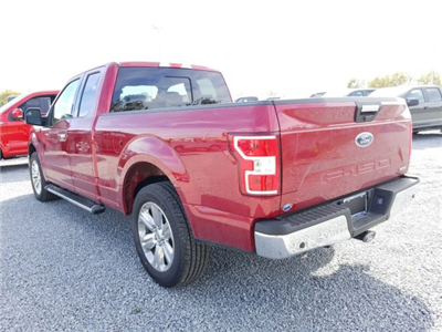2018 F-150 Super Cab, Pickup #J3421 - photo 4