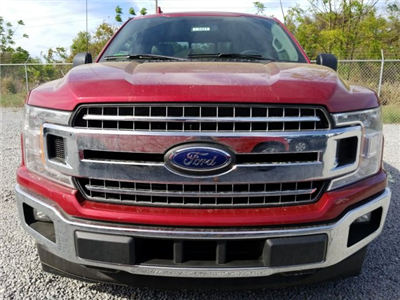 2018 F-150 Super Cab, Pickup #J3421 - photo 7