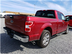 2018 F-150 Super Cab 4x2,  Pickup #J3421 - photo 2