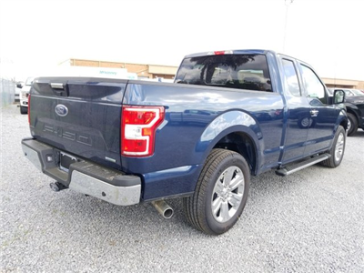 2018 F-150 Super Cab, Pickup #J3495 - photo 2