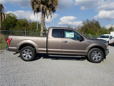 2018 F-150 Super Cab, Pickup #J3499 - photo 3