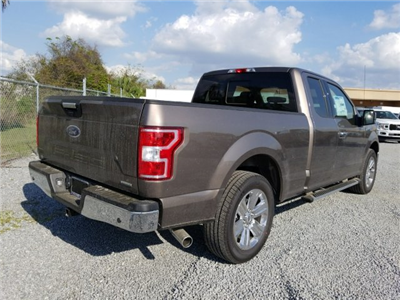 2018 F-150 Super Cab, Pickup #J3499 - photo 2
