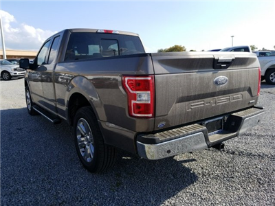 2018 F-150 Super Cab, Pickup #J3499 - photo 5