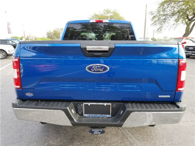2018 F-150 SuperCrew Cab 4x2,  Pickup #J3511 - photo 3