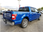 2018 F-150 SuperCrew Cab 4x2,  Pickup #J3511 - photo 2