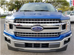 2018 F-150 SuperCrew Cab 4x2,  Pickup #J3511 - photo 7