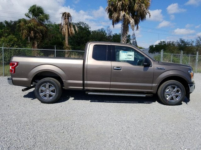 2018 F-150 Super Cab,  Pickup #J3516 - photo 4