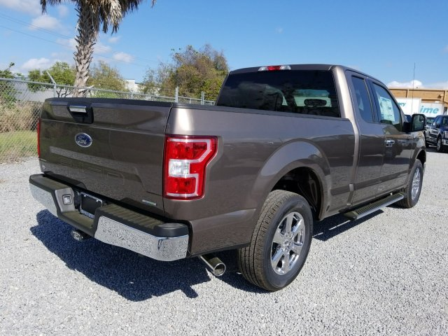 2018 F-150 Super Cab,  Pickup #J3516 - photo 2