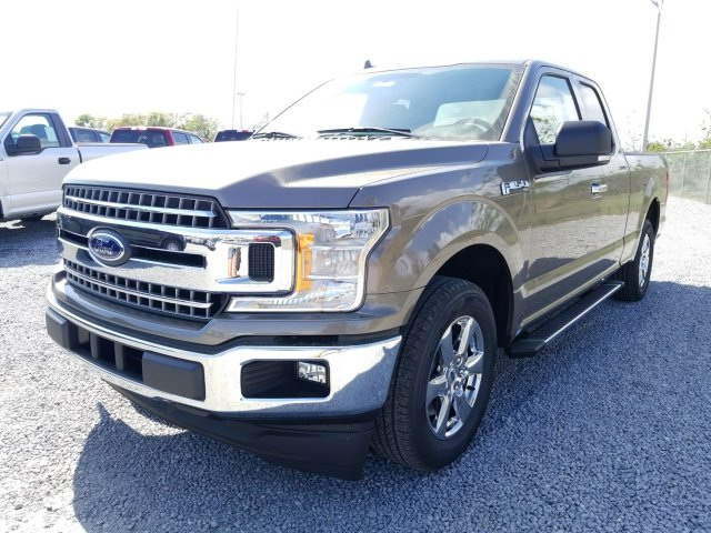 2018 F-150 Super Cab,  Pickup #J3516 - photo 6