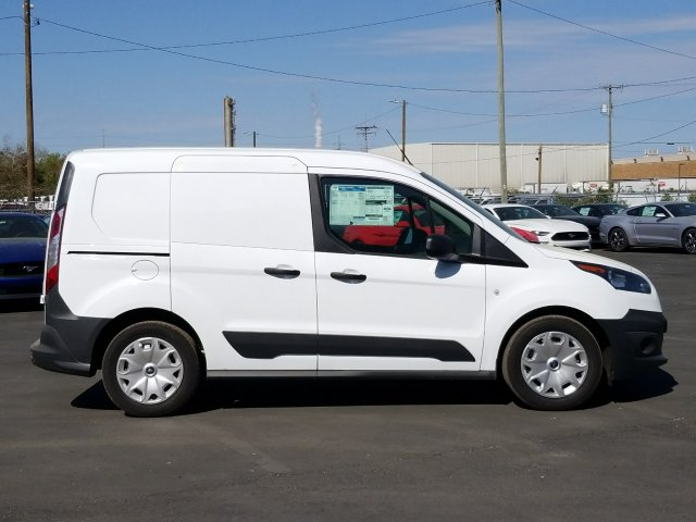 2018 Transit Connect, Cargo Van #J3529 - photo 4