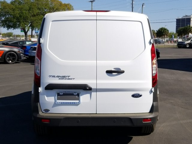 2018 Transit Connect, Cargo Van #J3529 - photo 5