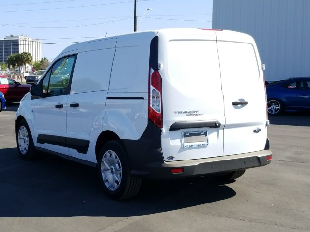 2018 Transit Connect, Cargo Van #J3529 - photo 6