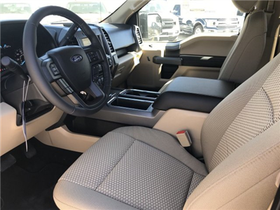 2018 F-150 SuperCrew Cab 4x2,  Pickup #J3551 - photo 14