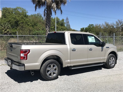 2018 F-150 SuperCrew Cab 4x2,  Pickup #J3551 - photo 2