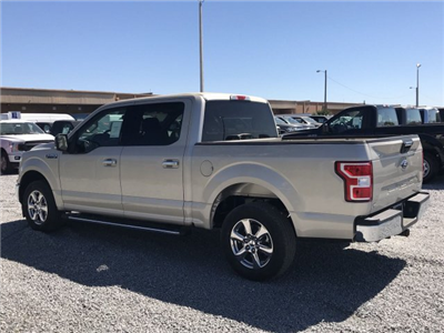 2018 F-150 SuperCrew Cab 4x2,  Pickup #J3551 - photo 4