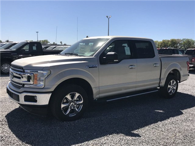 2018 F-150 SuperCrew Cab 4x2,  Pickup #J3551 - photo 5
