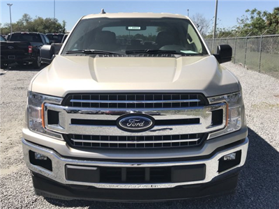 2018 F-150 SuperCrew Cab 4x2,  Pickup #J3551 - photo 6