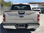 2018 F-150 SuperCrew Cab 4x2,  Pickup #J3551 - photo 3