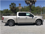 2018 F-150 SuperCrew Cab 4x2,  Pickup #J3551 - photo 33