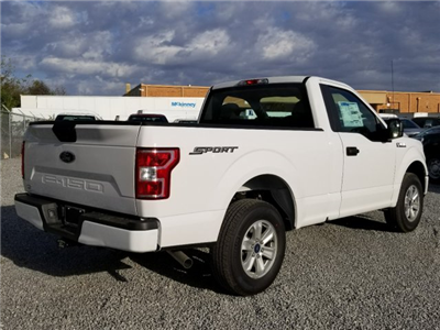 2018 F-150 Regular Cab,  Pickup #J3560 - photo 2