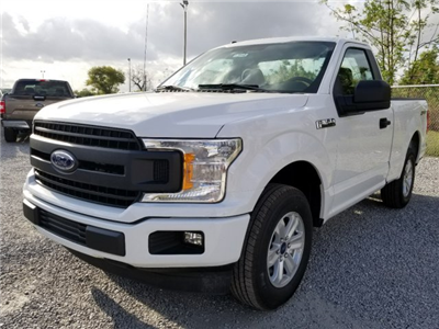 2018 F-150 Regular Cab,  Pickup #J3560 - photo 6