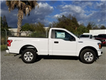 2018 F-150 Regular Cab,  Pickup #J3560 - photo 4