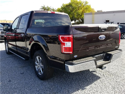 2018 F-150 SuperCrew Cab 4x2,  Pickup #J3576 - photo 4