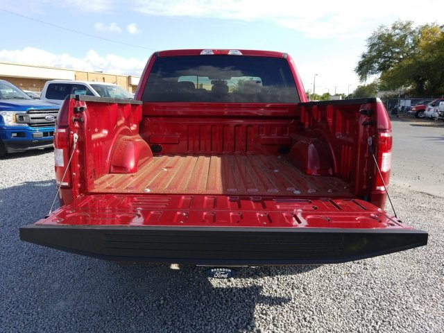 2018 F-150 SuperCrew Cab 4x2,  Pickup #J3577 - photo 11