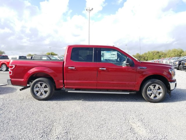 2018 F-150 SuperCrew Cab 4x2,  Pickup #J3577 - photo 5
