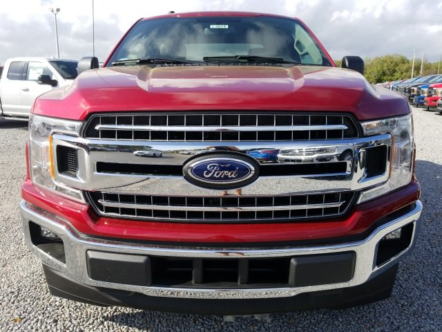 2018 F-150 SuperCrew Cab 4x2,  Pickup #J3577 - photo 7