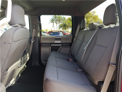 2018 F-150 SuperCrew Cab 4x2,  Pickup #J3577 - photo 12