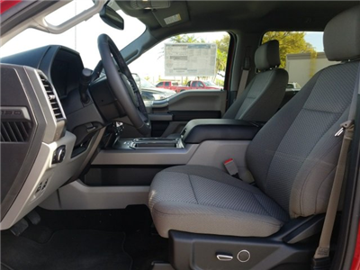 2018 F-150 SuperCrew Cab 4x2,  Pickup #J3577 - photo 19
