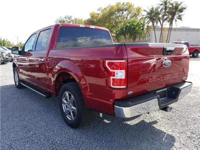 2018 F-150 SuperCrew Cab 4x2,  Pickup #J3577 - photo 4