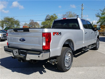 2018 F-250 Crew Cab 4x4, Pickup #J3591 - photo 2