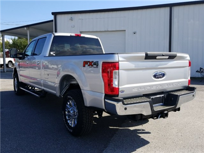 2018 F-250 Crew Cab 4x4, Pickup #J3591 - photo 5