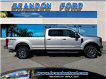 2018 F-250 Crew Cab 4x4, Pickup #J3591 - photo 1