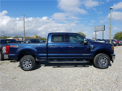 2018 F-250 Crew Cab 4x4,  Pickup #J3593 - photo 3