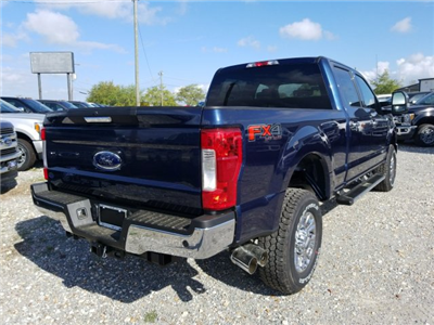 2018 F-250 Crew Cab 4x4,  Pickup #J3593 - photo 2
