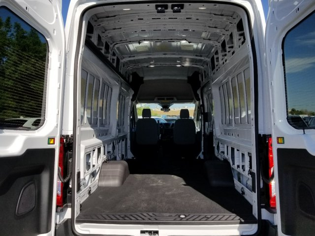 2018 Transit 350 HD High Roof DRW 4x2,  Empty Cargo Van #J3596 - photo 2