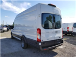 2018 Transit 350 HD High Roof DRW 4x2,  Empty Cargo Van #J3596 - photo 5