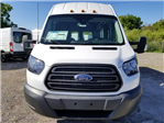 2018 Transit 350 HD High Roof DRW 4x2,  Empty Cargo Van #J3596 - photo 7