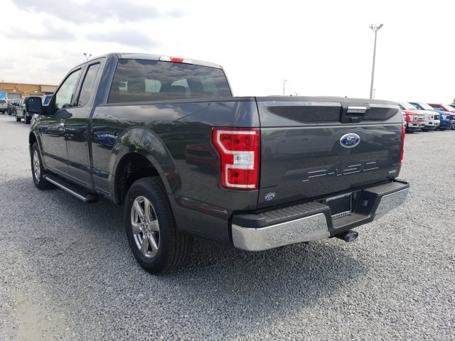 2018 F-150 Super Cab 4x2,  Pickup #J3602 - photo 5