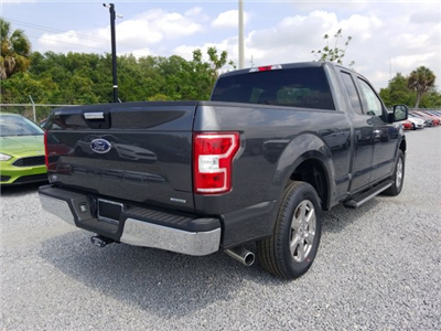 2018 F-150 Super Cab 4x2,  Pickup #J3602 - photo 2