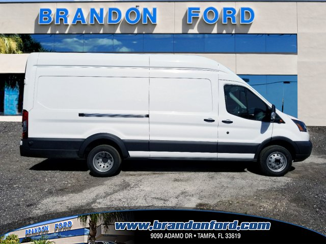 new 2018 ford transit 350 hd empty cargo van for sale in. Black Bedroom Furniture Sets. Home Design Ideas