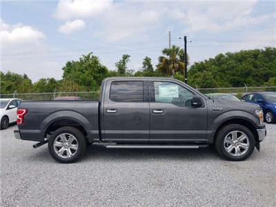 2018 F-150 SuperCrew Cab 4x2,  Pickup #J3625 - photo 3